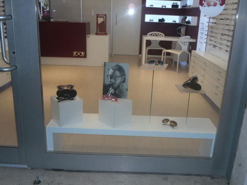 TemaLiving Arredamento e illuminazione Ottica Lonardo Benevento