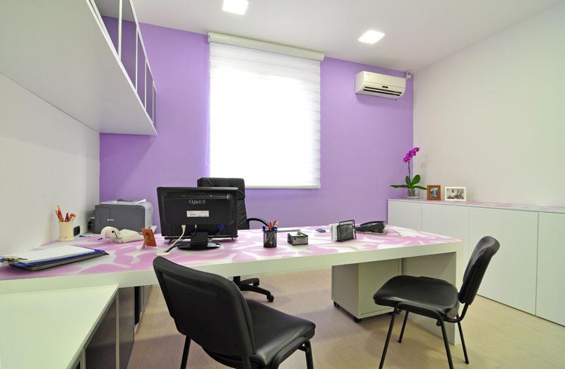 TemaLiving Arredamento e illuminazione Ufficio Amministrativo Satriano
