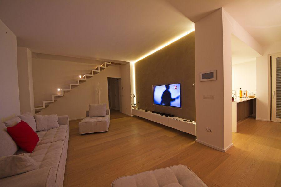 TemaLiving Arredamento e illuminazione Villa Blanca-Interno Soverato
