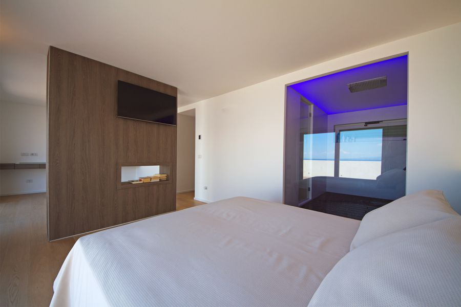 TemaLiving Arredamento e illuminazione Villa Moderna