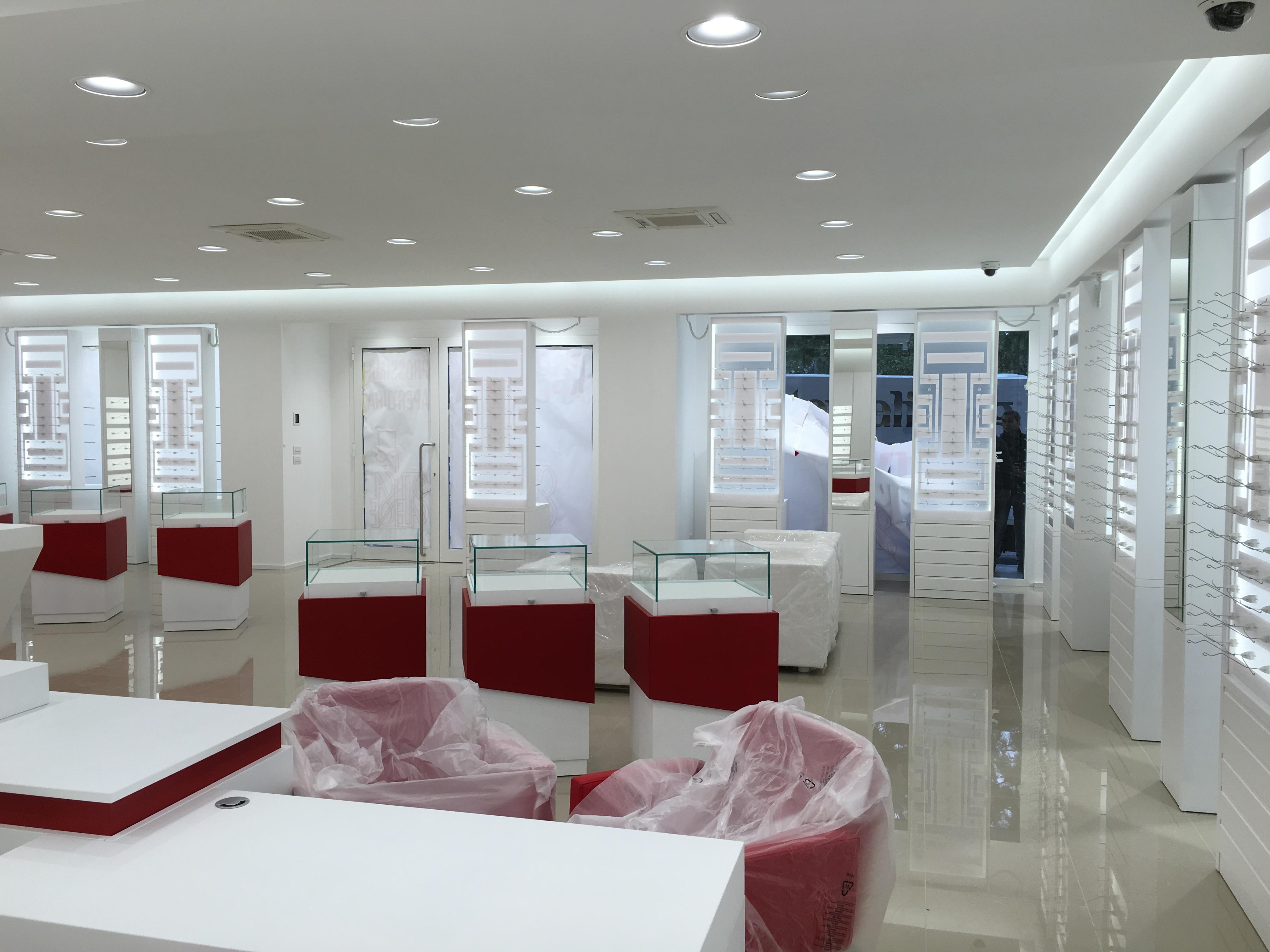 TemaLiving Arredamento e illuminazione Ottica Galeone Grottaglie
