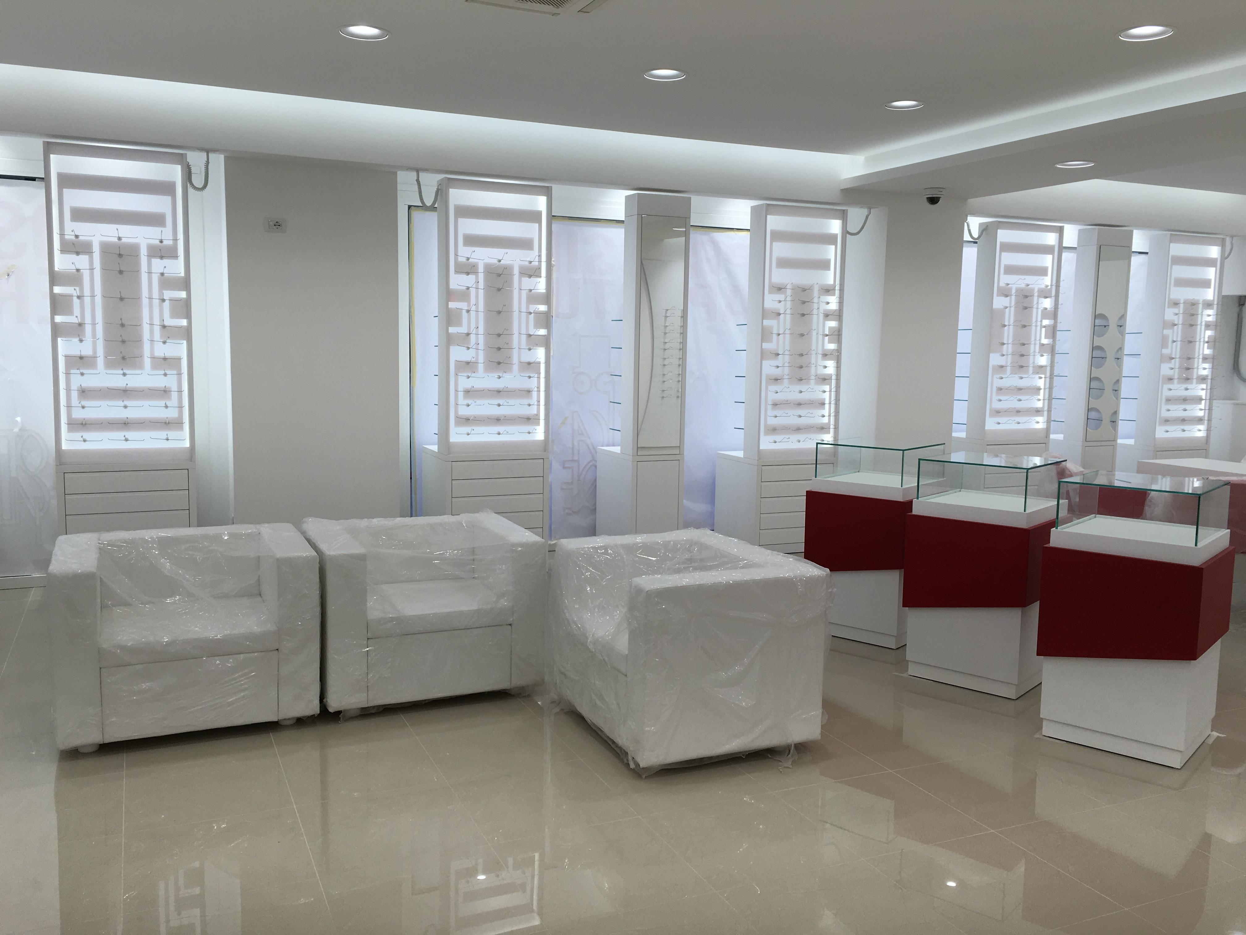 TTemaLiving Arredamento e illuminazione Ottica Galeone Grottaglie